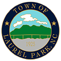 Laurel Park Seal